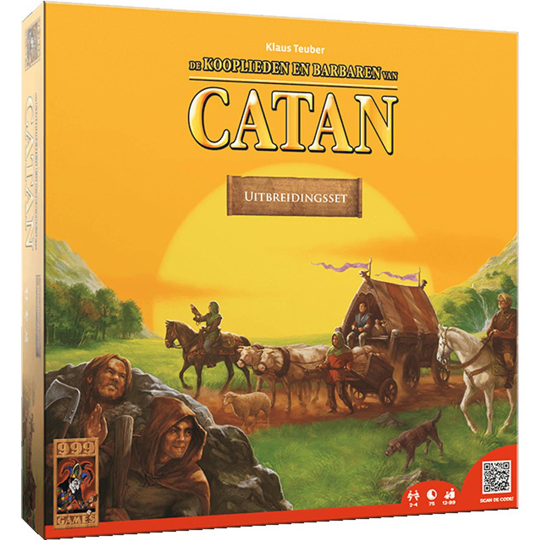 Catan: Kooplieden & Barbaren