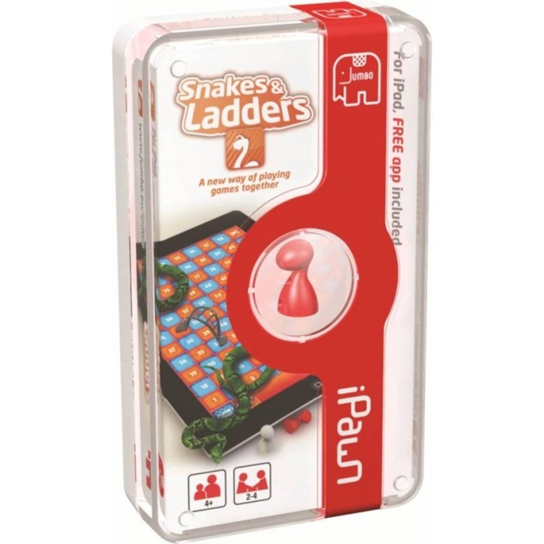 iPawn Slangen & Ladders -