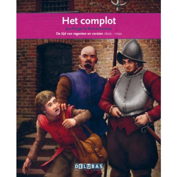 Het Complot / Hugo De Groot - Terugblikken