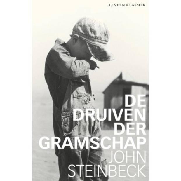 De Druiven Der Gramschap - L.J. Veen Klassiek