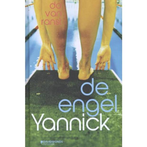 De engel Yannick