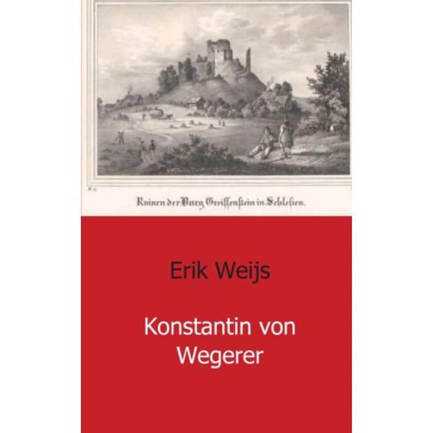Konstantin von Wegerer