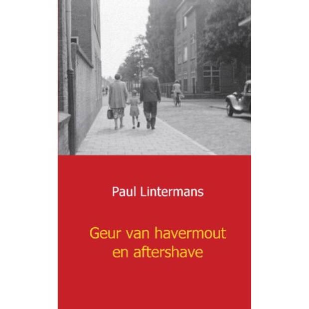 Geur Van Havermout En Aftershave