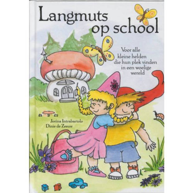 Langmuts Op School