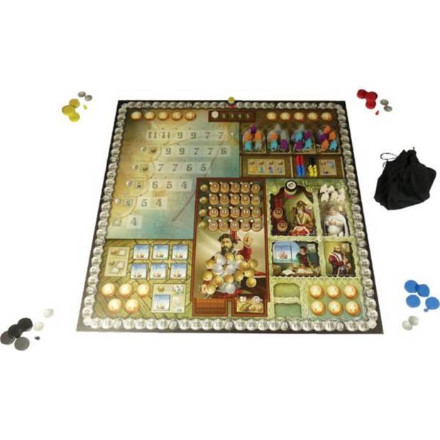 Vasco da Gama bordspel