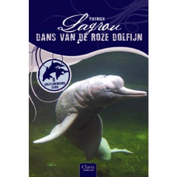 Dans Van De Roze Dolfijn - Dolfijnenkind-Serie