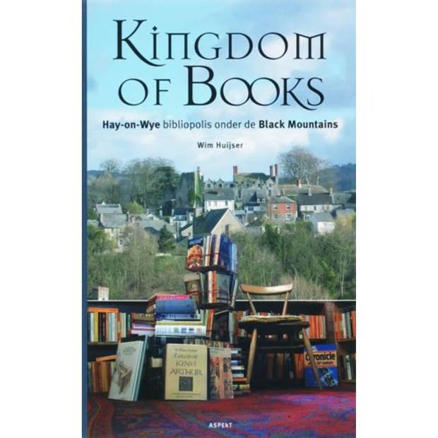 Kingdom Of Books