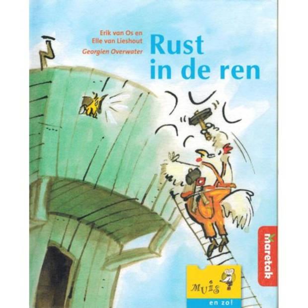 Rust In De Ren - Muis En Zo