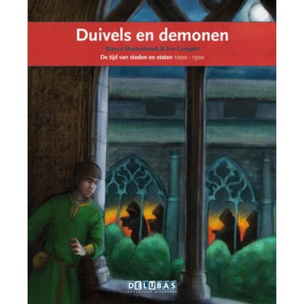 Duivels En Demonen / Hebban Olla Vogala -