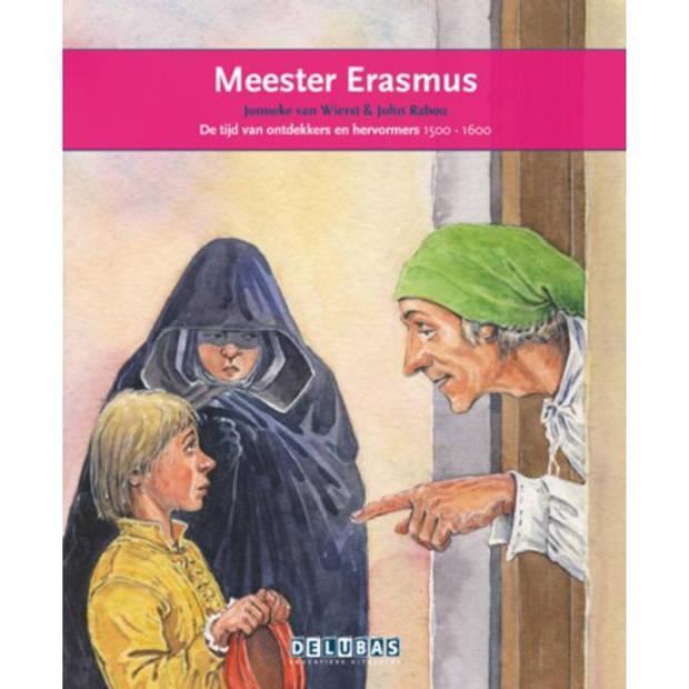 Meester Erasmus / Erasmus - Terugblikken