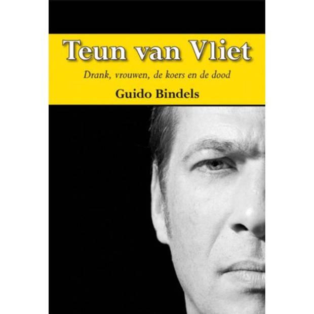Teun Van Vliet
