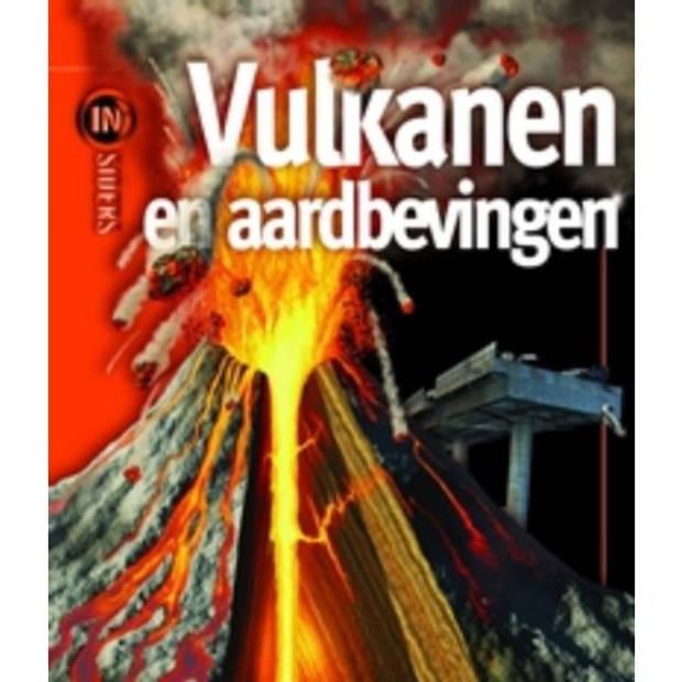 Vulkanen en aardbevingen - Insiders