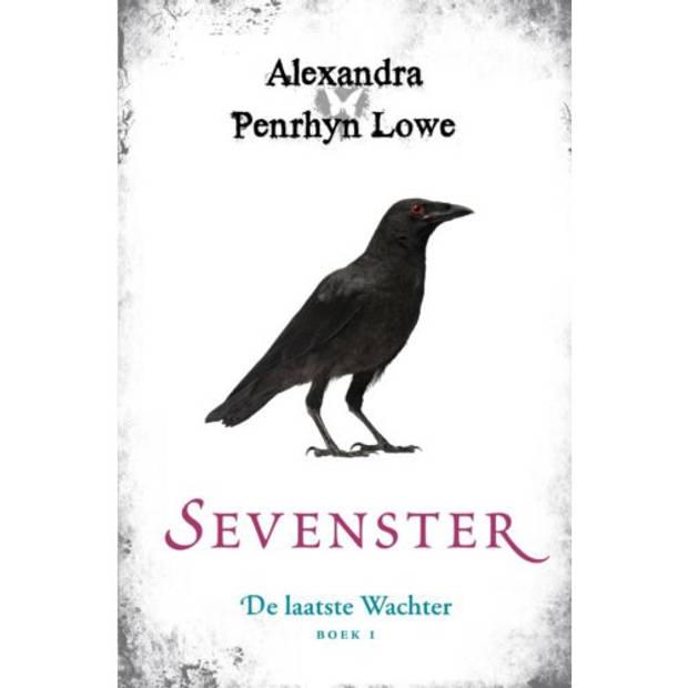 Sevenster - De Laatste Wachter
