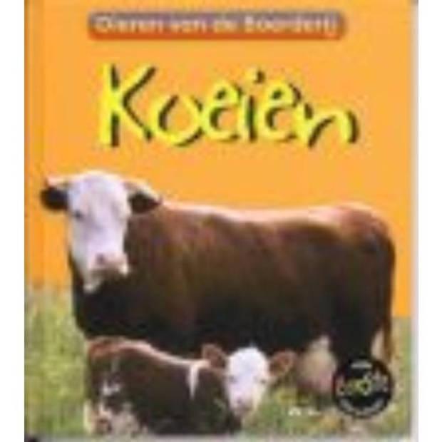 Koeien - Dieren van de boerderij