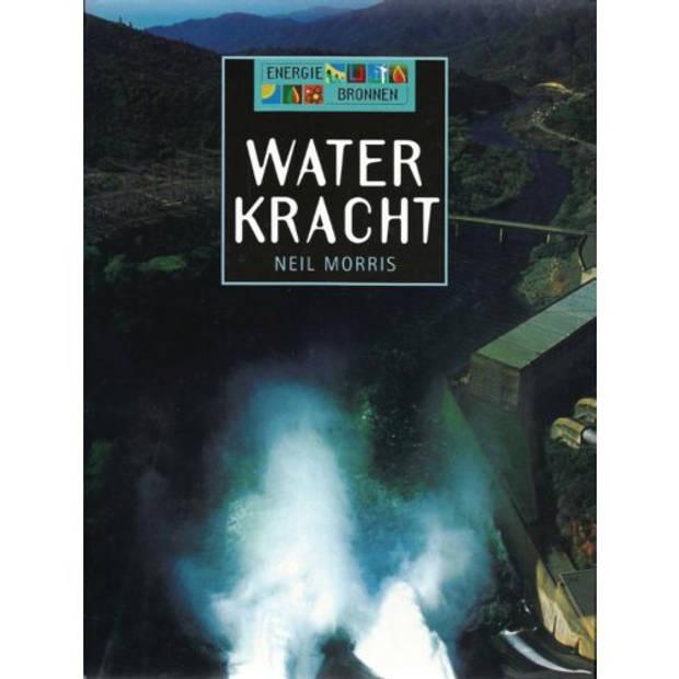 Waterkracht - Energiebronnen