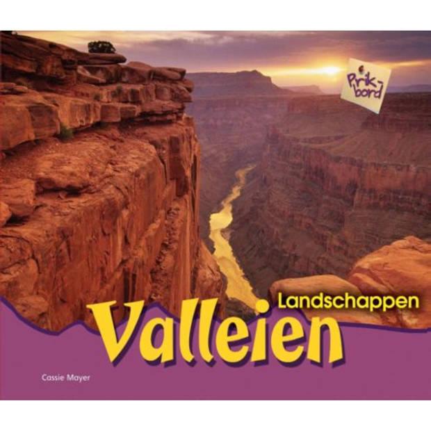 Valleien - Landschappen