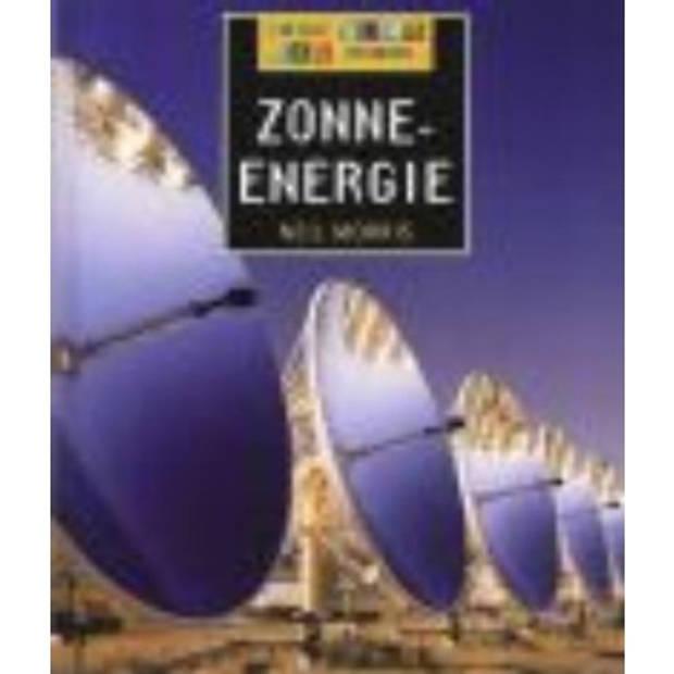 Zonne-Energie - Energiebronnen