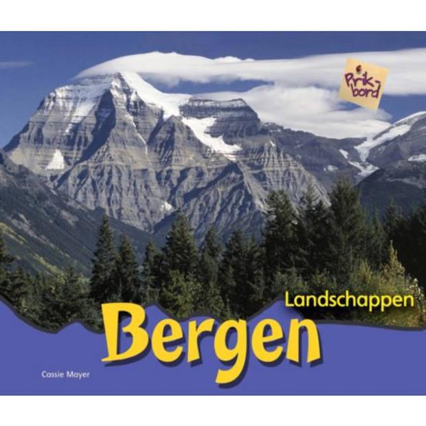 Bergen - Landschappen