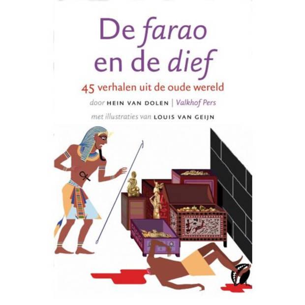 De Farao En De Dief