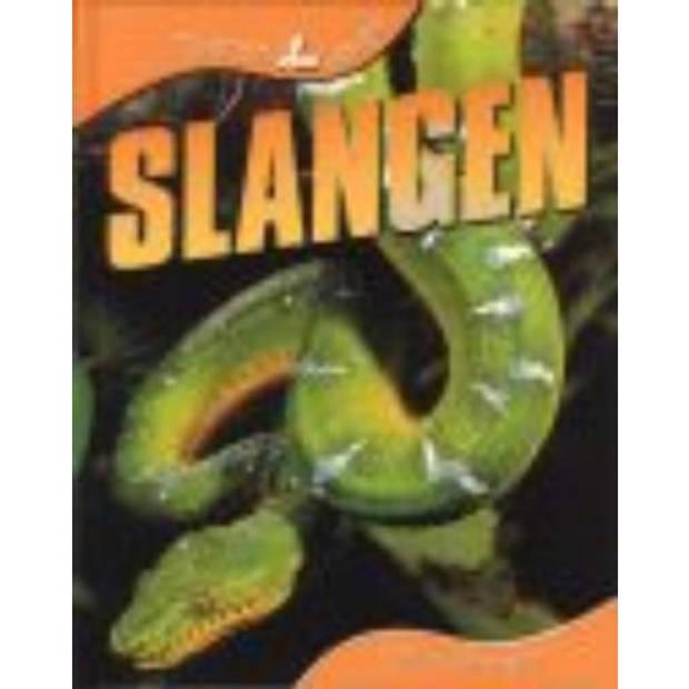 Slangen - Dierenleven