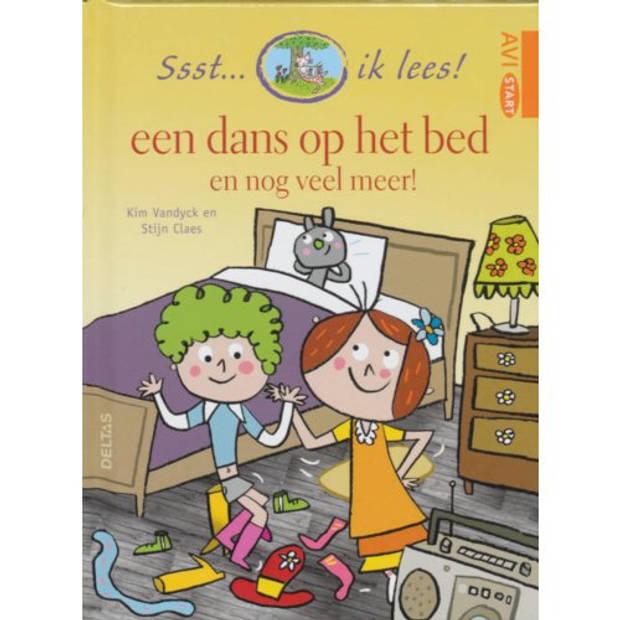 Een Dans Op Het Bed - Ssst... Ik Lees!