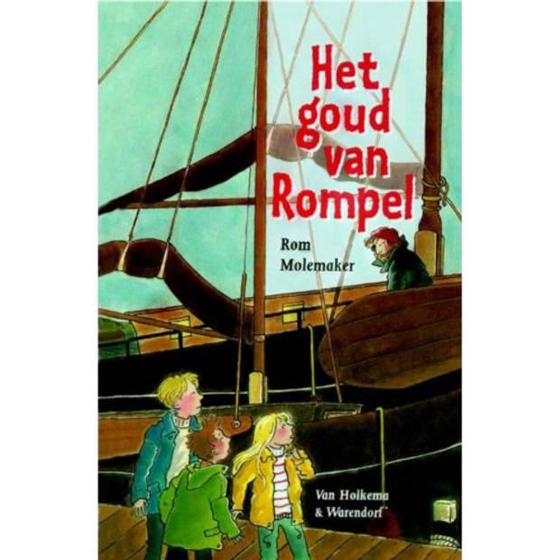 Goud Van Rompel