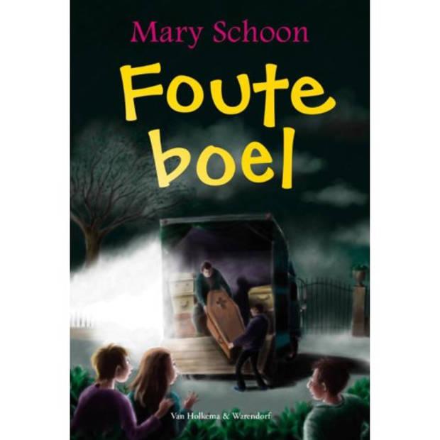 Foute Boel