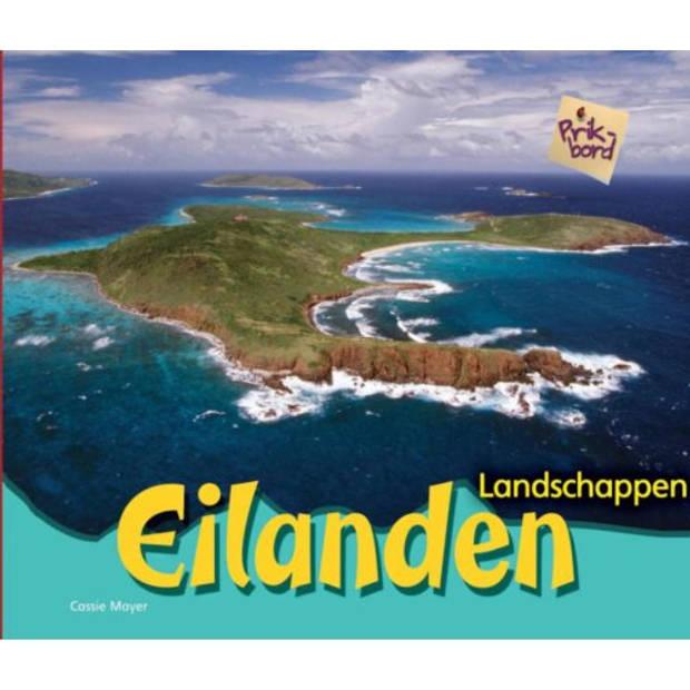 Eilanden - Landschappen
