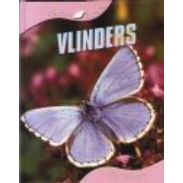 Vlinders - Dierenleven