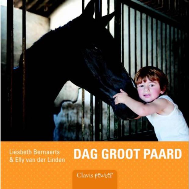 Dag Groot Paard - Clavis Peuter