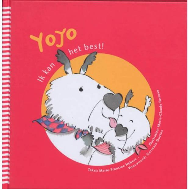Yoyo / Ik Kan Het Best