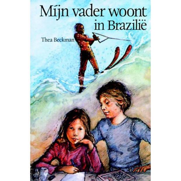 Mijn Vader Woont In Brazilie