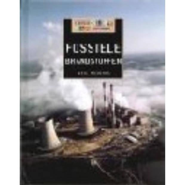 Fossiele Brandstoffen - Energiebronnen