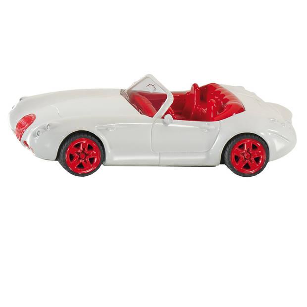 Siku Wiesmann MF 5 Roadster