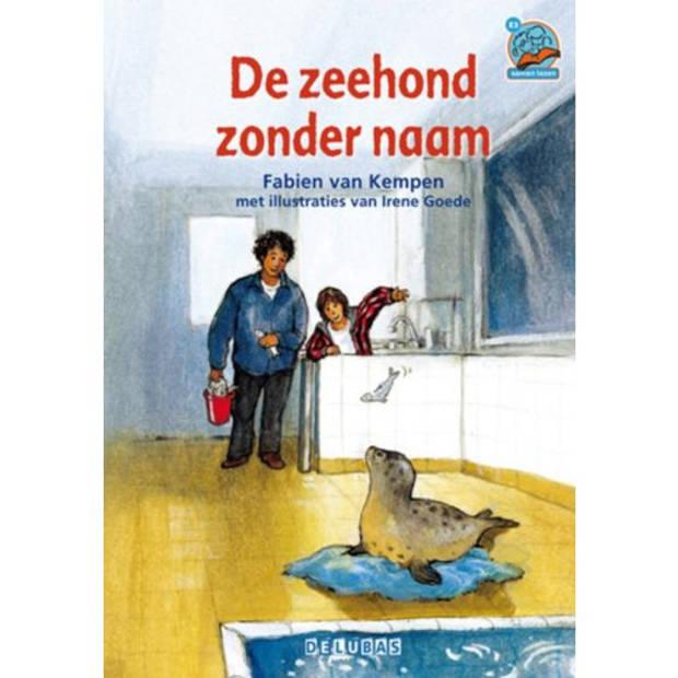De Zeehond Zonder Naam - Samenleesboeken