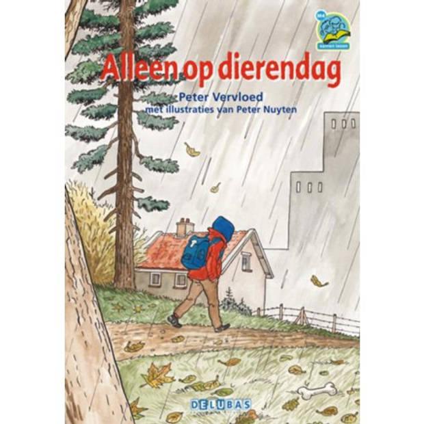 Alleen Op Dierendag - Samenleesboeken