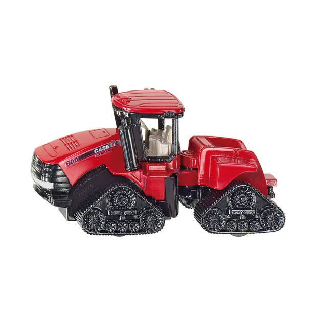 Siku Tractor met rupsbanden