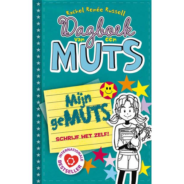 Dagboek van een muts 3 1/2: Mijn gemuts - Rachel Renée Russell