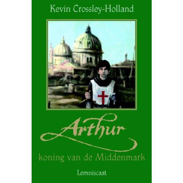 Koning Van De Middenmark - Arthur
