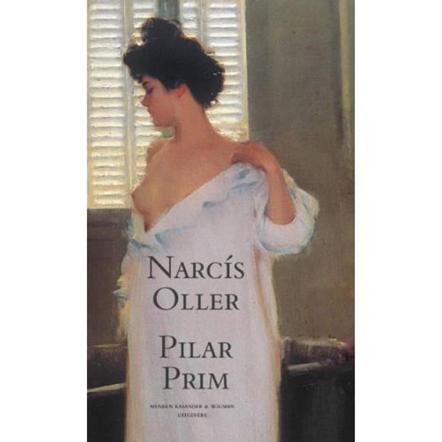 Pilar Prim - Spaanse Bibliotheek