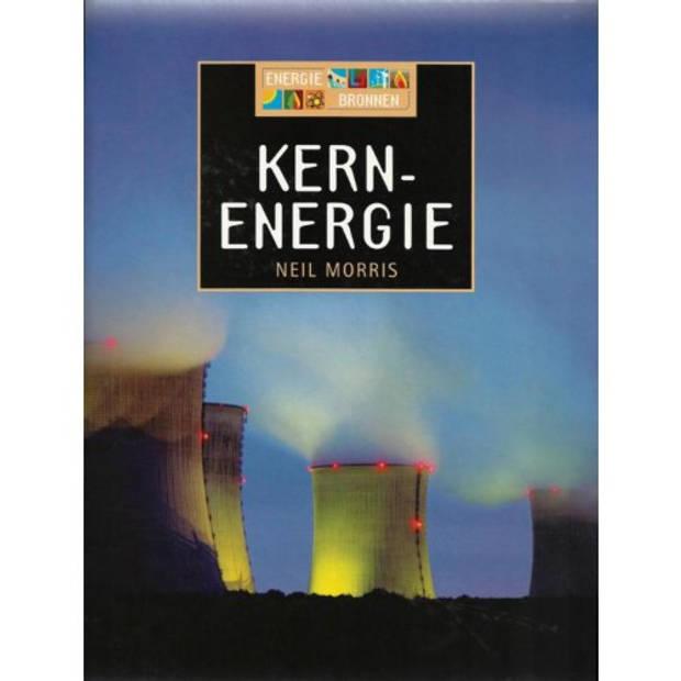 Kernenergie - Energiebronnen