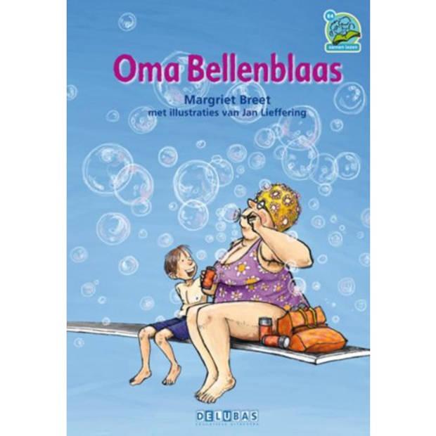 Oma Bellenblaas - Samenleesboeken
