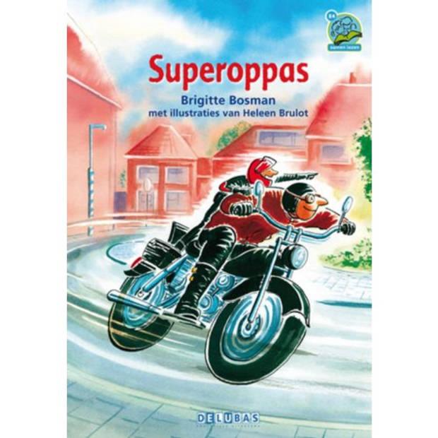 Superoppas - Samenleesboeken