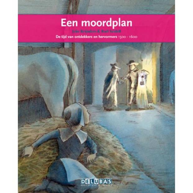 Een Moordplan / Willem Van Oranje - Terugblikken