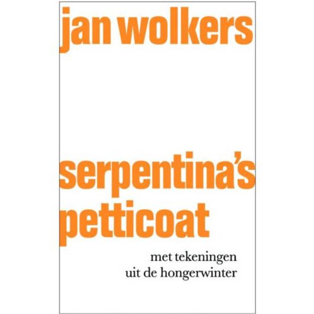 Serpentina's Petticoat