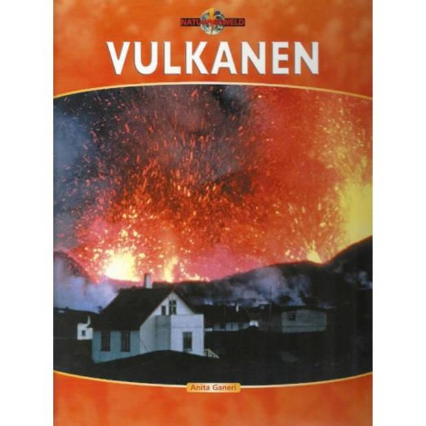 Vulkanen - Natuurgeweld