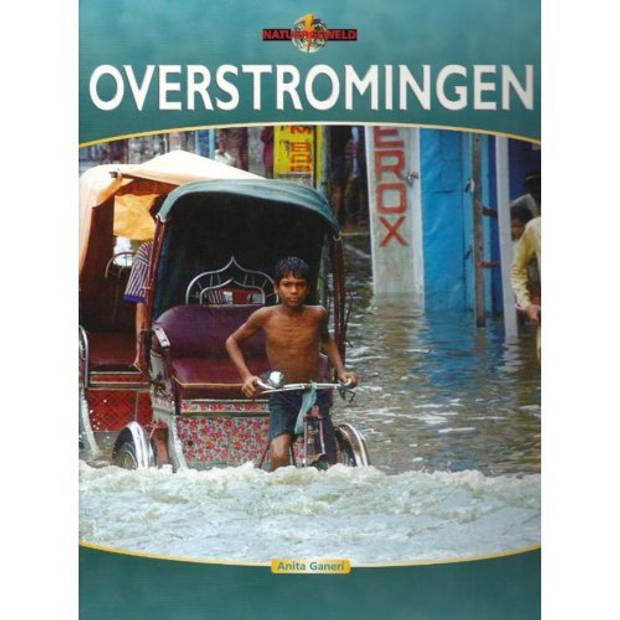 Overstromingen - Natuurgeweld