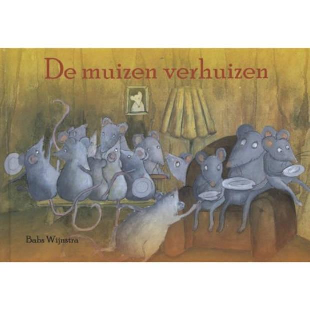 De Muizen Verhuizen - Sociaal-Emotionele
