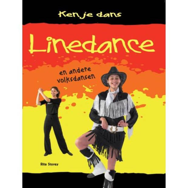 Linedance - Ken Je Dans