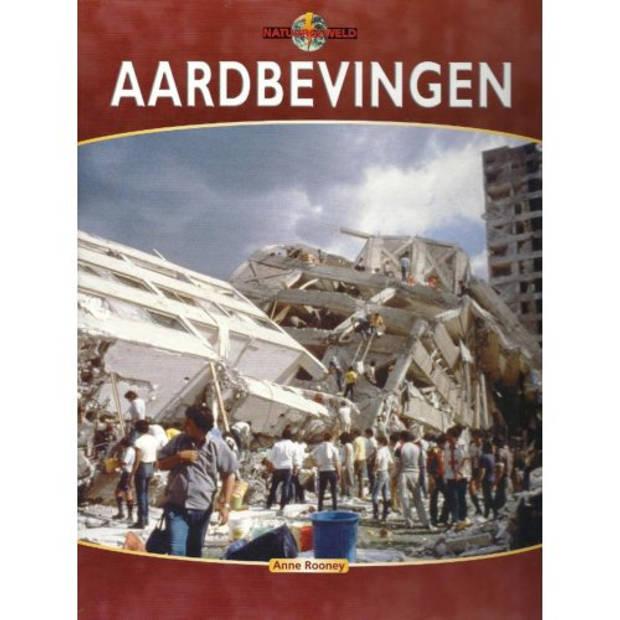 Aardbevingen - Natuurgeweld